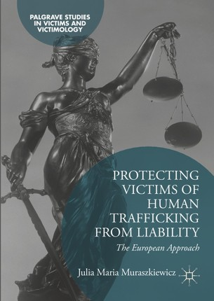 Protecting Victims of Human Trafficking From Liability