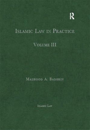 Islamic Law in Practice