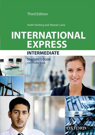 International Express: Intermediate: Students Book 19 Pack
