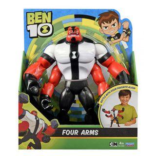 BEN10 figūrėlė Giant Four Arms, 76653