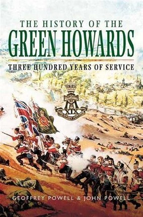 History of the Green Howards