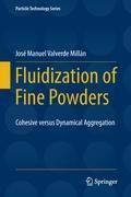 Fluidization of Fine Powders
