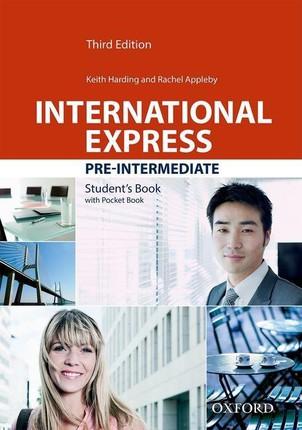 International Express: Pre-Intermediate: Students Book 19 Pack