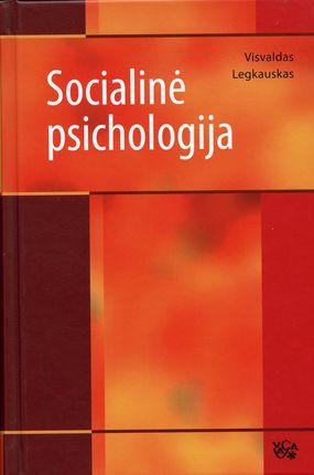 Socialinė psichologija