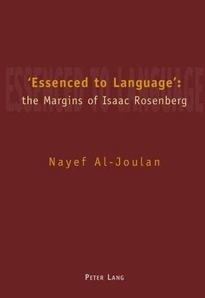 'Essenced to Language'