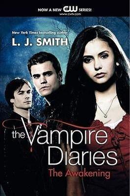 The Vampire Diaries. The Awakening