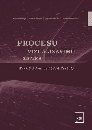 Procesų vizualizavimo sistema WinCC Advanced (TIA Portal)
