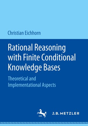 Rational Reasoning with Finite Conditional Knowledge Bases