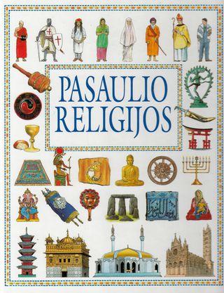 Pasaulio religijos (1997)