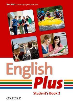 English Plus: 2. Student Book