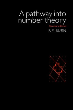 Pathway Into Number Theory