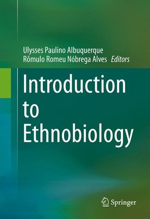 Introduction to Ethnobiology