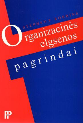 Organizacinės elgsenos pagrindai