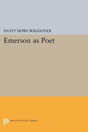 Emerson as Poet