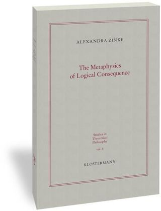 The Metaphysics of Logical Consequence
