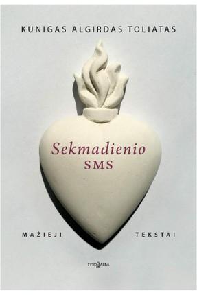 Sekmadienio SMS: mažieji tekstai