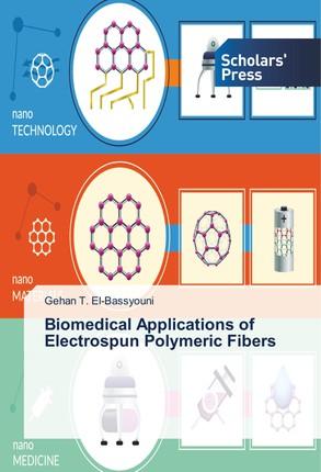Biomedical Applications of Electrospun Polymeric Fibers