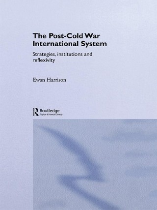The Post-Cold War International System