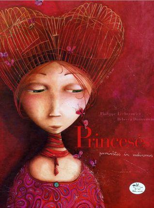 Princesės - pamirštos ir nežinomos