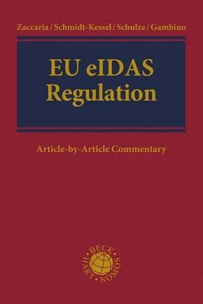 EU eIDAS Regulation