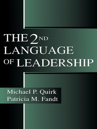 The 2nd Language of Leadership