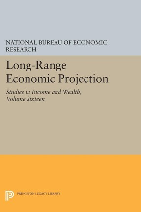 Long-Range Economic Projection, Volume 16