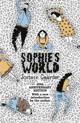 Sophie's World. 20th Anniversary Edition