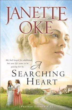 Searching Heart (Prairie Legacy Book #2)