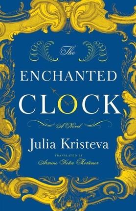 Enchanted Clock
