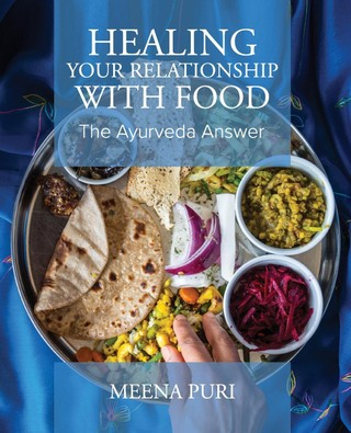 Healing Your Relationship With Food