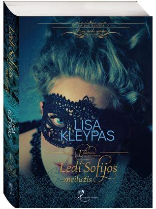 Ledi Sofijos meilužis