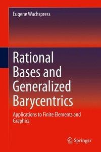 Rational Bases and Generalized Barycentrics