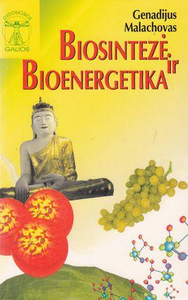 Biosintezė ir bioenergetika