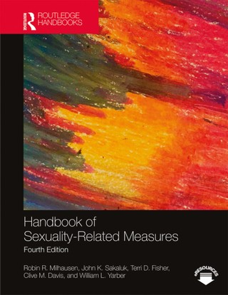 Handbook of Sexuality-Related Measures