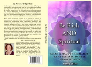 Be Rich AND Spiritual