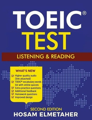 Toeic(r) Test: Listening & Reading (Second Edition)