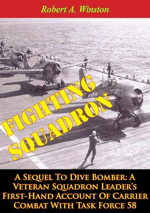 Fighting Squadron, A Sequel To Dive Bomber: