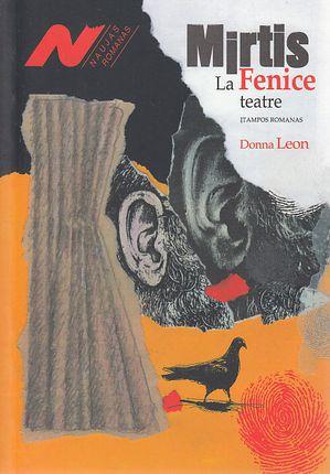Mirtis La Fenice teatre