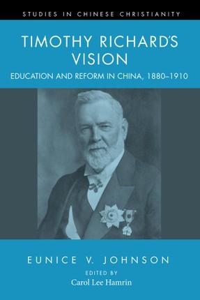Timothy Richard's Vision