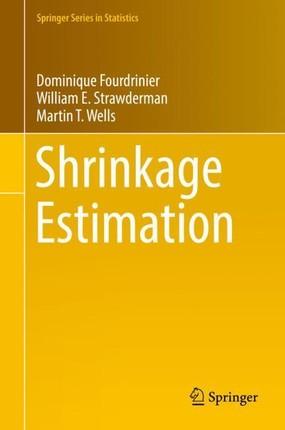 Shrinkage Estimation