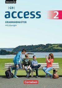 English G Access - G9 - Band 2: 6. Schuljahr - Grammarmaster