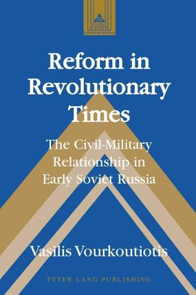 Reform in Revolutionary Times