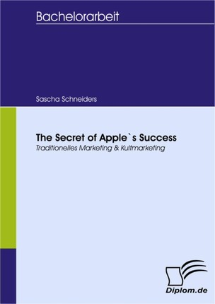 The Secret of Apple's Success
