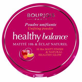 BOURJOIS Healthy Balance, Dark beige 55