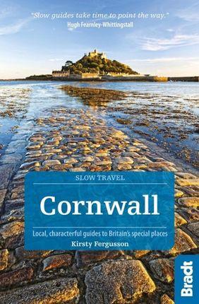 Cornwall. Slow Travel