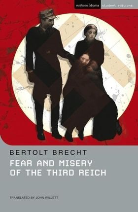 """""""Fear and Misery of the Third Reich"""""""