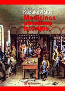 Medicinos atradimų istorijos
