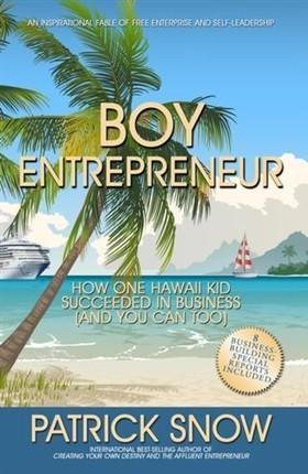 Boy Entrepreneur
