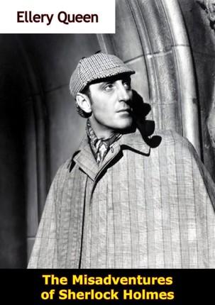 Misadventures of Sherlock Holmes