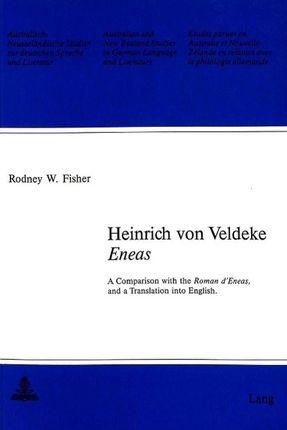 Heinrich von Veldeke: 'Eneas'